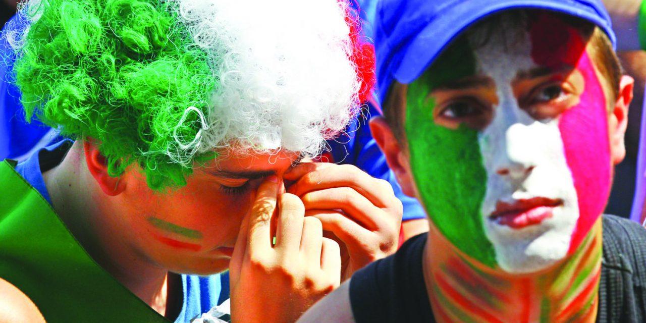 منطقه یورو بر صفحه داغ؛ بروکسل بودجه ایتالیا را رد کرد