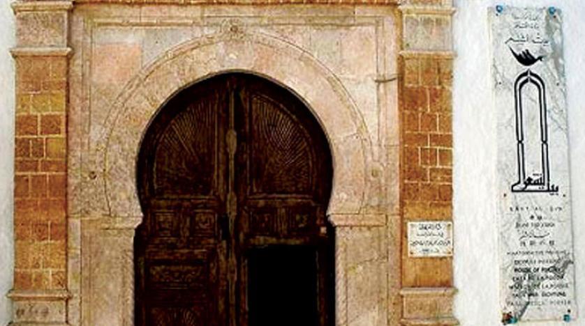 مراسم بزرگداشت بیست و پنجمین سال تاسیس خانه شعر تونس برگزار شد