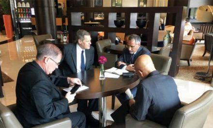 گروه چهارگانه اقتصادی در خصوص یمن جلسه تشکیل میدهد