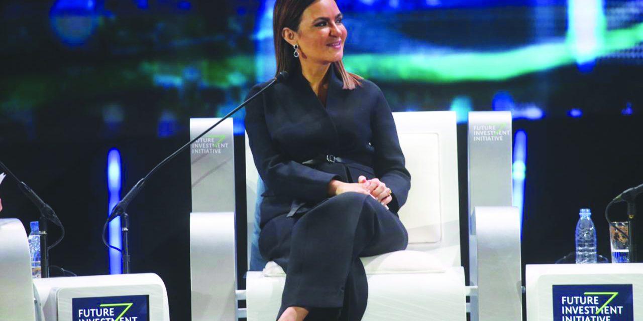 سرمایهگذاریهای کلان سعودی در کانال سوئز