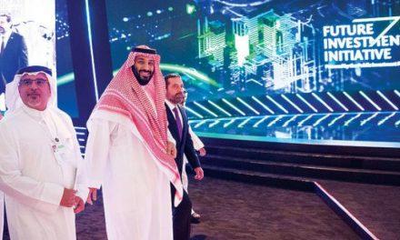درآمدهای غیرنفتی سعودی ۳ برابر افزایش یافت