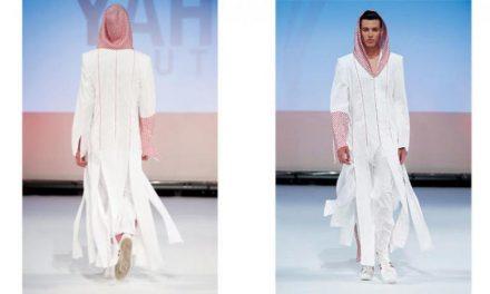 موزه «ویکتوریا و آلبرت» اثر طراح سعودی را برگزید