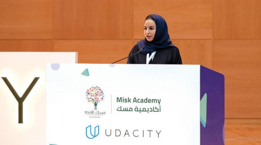 ۶۴ درصد فارغ التحصیلان رشته فناوری اطلاعات در سعودی دختر هستند