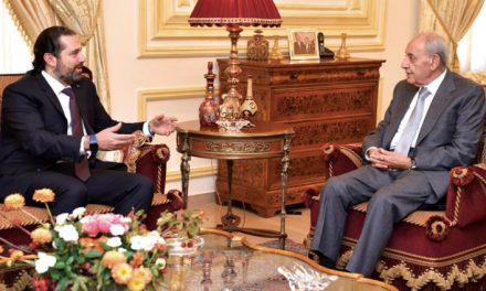 حزبالله باوجود مخالفتهای آمریکا، پستهای وزارتی خود را افزایش داد