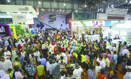 سرخط مهمترین رویدادهای فرهنگی جهان عرب