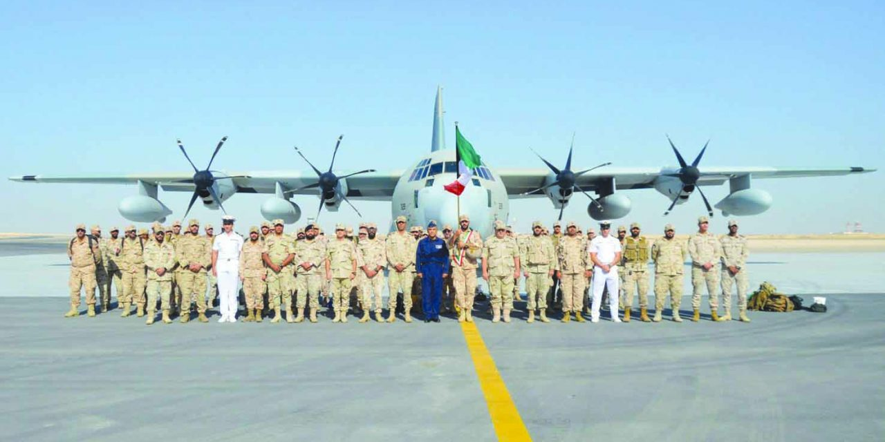 مصر میزبان نخستین مانور نظامی عربی؛ زمینهسازی برای ناتوی عربی