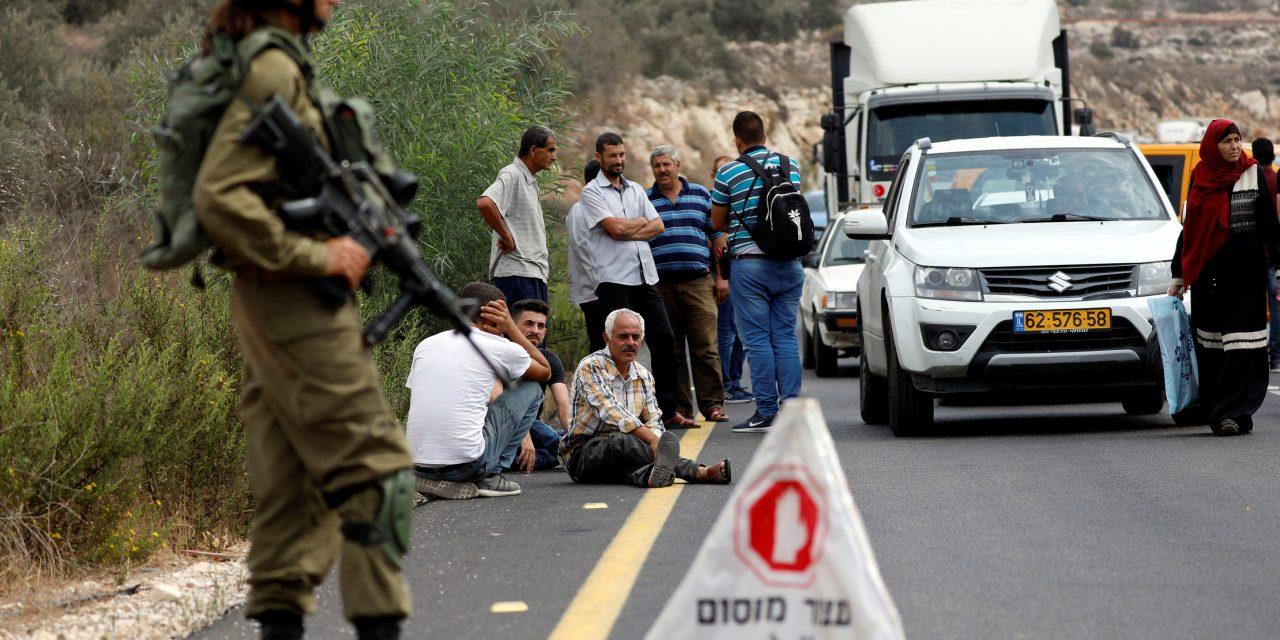 کشته و زخمیشدن ۳ اسرائیلی در کرانه باختری