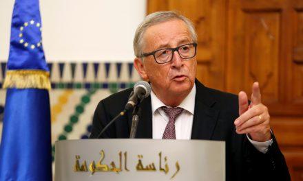 رئیس کمسیون اروپا: تونس میزبان اردوگاههای پناهندگان نخواهد شد