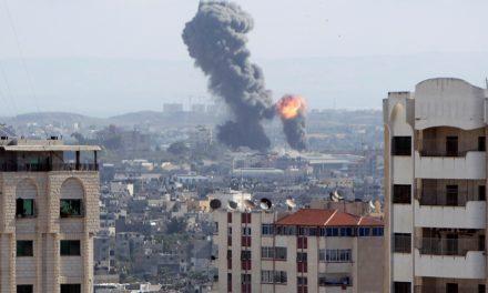 گزارشگر سازمان ملل: اسرائیل غزه را به یک «مکان غیرقابل زندگی» تبدیل کردهاست