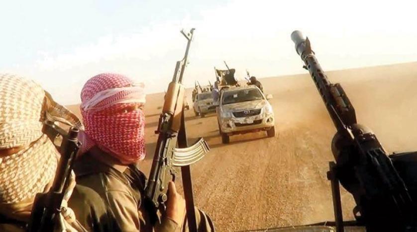 داعش ۱۳۰ خانواده را در حمله به دیرالزور ربوده است