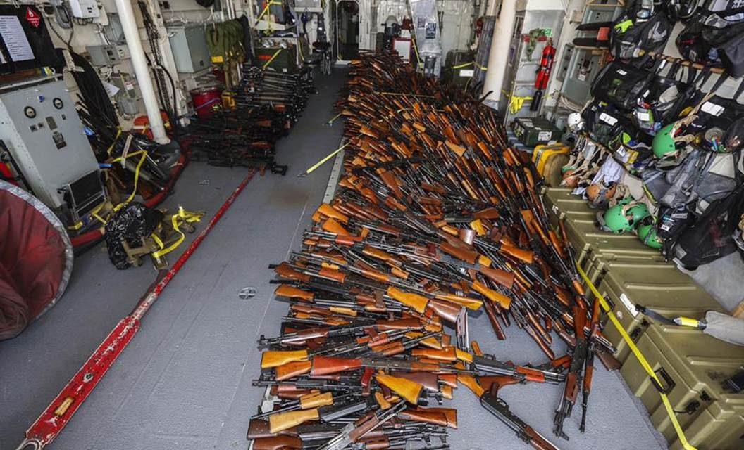 کارشناسان آمریکایی بررسی میکنند؛ سلاحی که دلیل حمایت ایران از گروههای مسلح است