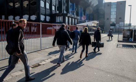 فساد در فوتبال بلژیک؛ وجود فساد مالی گسترده در فوتبال ۷ کشور