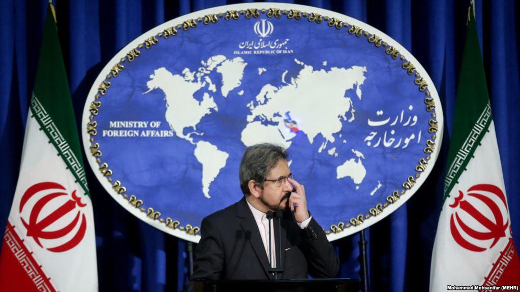 درپی توقیف داراییهای اطلاعات ایران تنش میان تهران و پاریس بالا گرفت