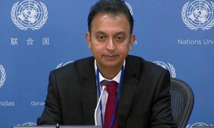سازمان ملل خواستار توقف حکم اعدام نوجوانان در ایران شد