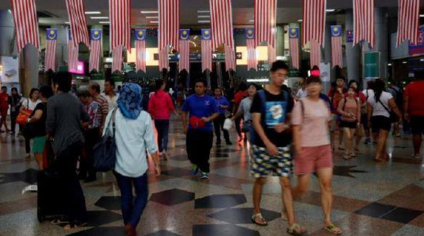 دستگیری ۸ داعشی در مالزی به اتهام برنامهریزی برای عملیات تروریستی