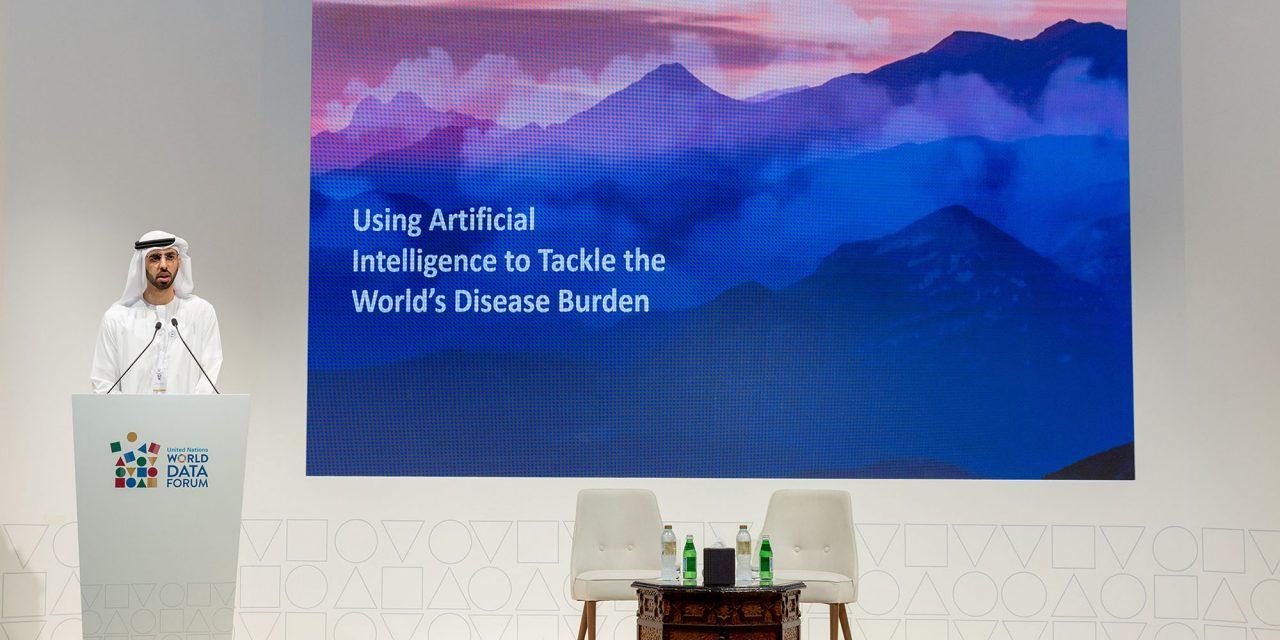 پژوهش های اماراتی برای درمان سل با هوش مصنوعی
