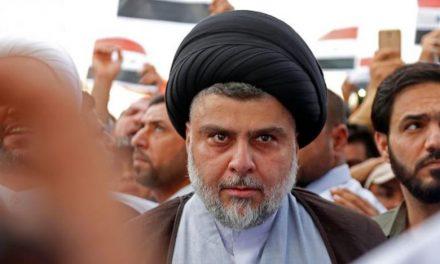 اولتیماتوم یک ساله مقتدی صدر به عادل عبدالمهدی
