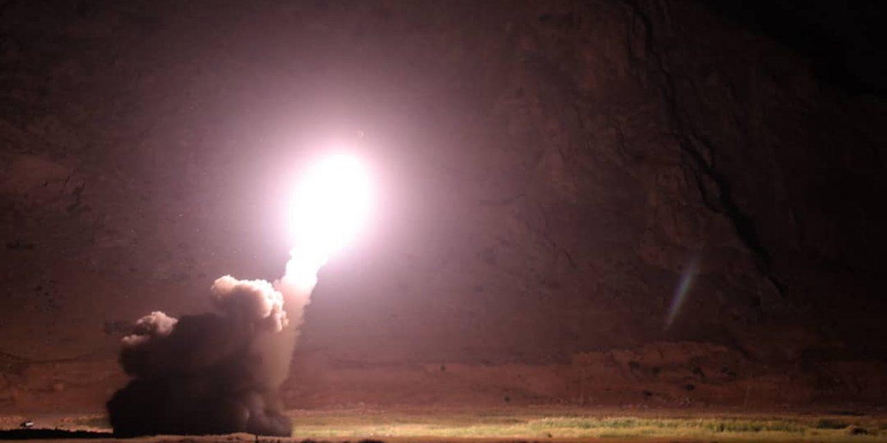 کرملین حمله ایران به سوریه را در راستای «مبارزه با تروریسم» توصیف کرد