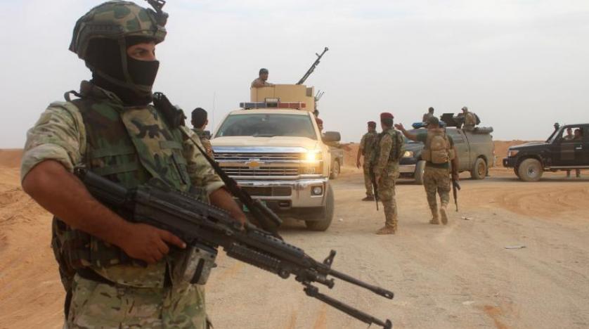 تمایل پارلمان عراق به حذف «فرماندهی عملیات» نظامی