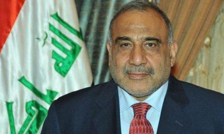 عبدالمهدی«سیاستمدار واقعگرا» که تحولاتش او را محک زد