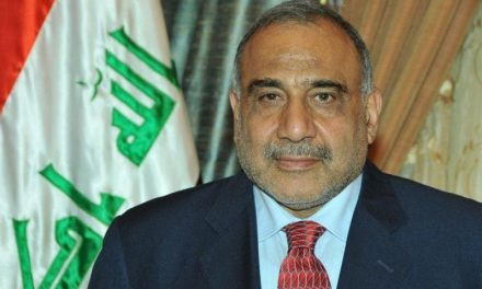 عادل عبدالمهدی.. ظهور یک سیاستمدار مستقل