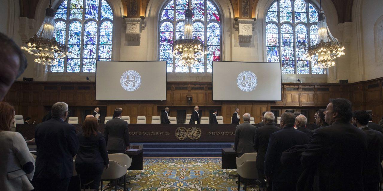 آمریکا خواستار رد دعوی ایران برای بازگرداندن ۱.۷۵ میلیارد دلار شد