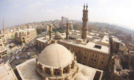 گردهمایی علمای ۷۳ کشور در قاهره برای مبارزه با تندروی