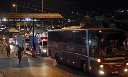 انهدام باند قاچاق مواد مخدر سوری در لبنان