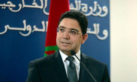 مراکش: کشور ما برای هیچکس پلیس منطقه نخواهد بود