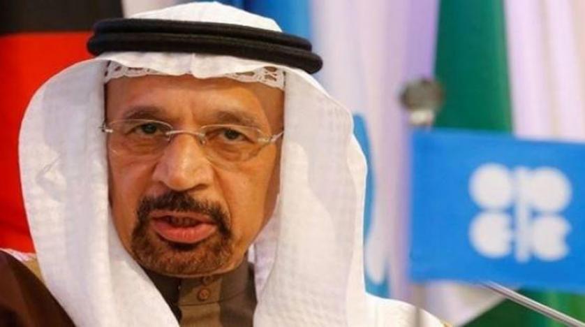 الفالح: سعودی به تامین نیازهای جهانی نفت پایبند است