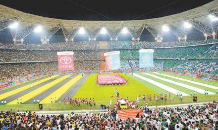 لیگ سعودی نامزد جایزه بهترین لیگ آسیا