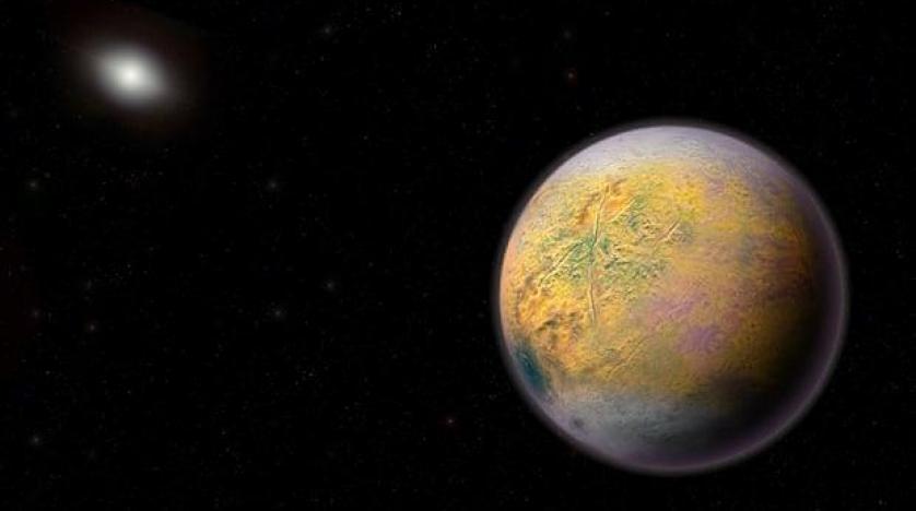 ستاره شناسان سیاره «جن» را کشف کردند