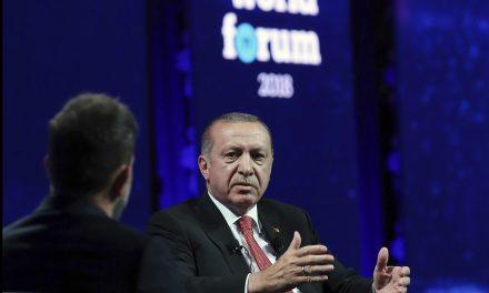 اردوغان برای ترک سوریه شرط گذاشت؛ اول برگزاری انتخابات بعد خروج از سوریه