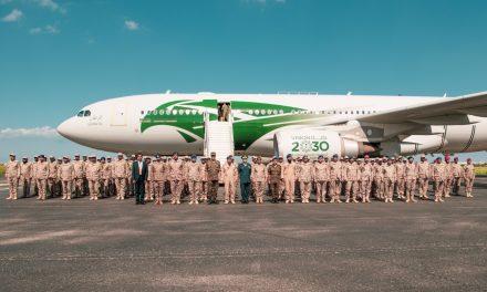 سعودی و تونس رزمایش مشترک برگزار میکنند