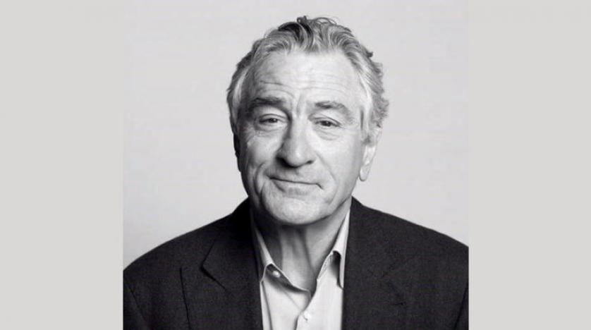 جشنواره فیلم مراکش از رابرت دنیرو تقدیر میکند