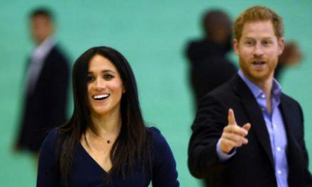 عکاس سلطنتی از دگرگون شدن شاهزاده هری پس از ازدواج با مارکل می گوید