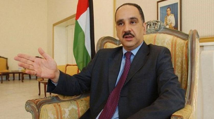 وارث پادشاهی عراق نامزد وزارت خارجه