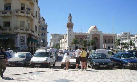 بازار کار در تونس پاسخگوی متقاضیان نیست