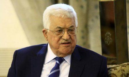 مخالفت سرسخت محمود عباس با هرگونه گرایش جدایی طلبی در غزه