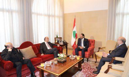 روند تشکیل کابینه لبنان وارد مرحله حساس شد