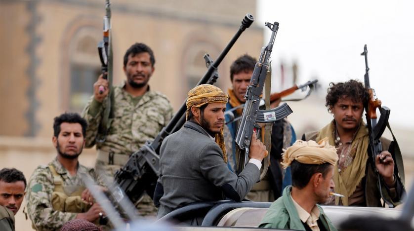 شمار زیای از حوثیها در بیضای یمن کشته شدند