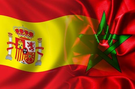 مذاکرات مراکش و اسپانیا برای بازگشت هزاران مهاجر نوجوان