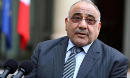 سایه ابهام و نگرانی بر کابینه احتمالی نیمه کاره عادل عبدالمهدی