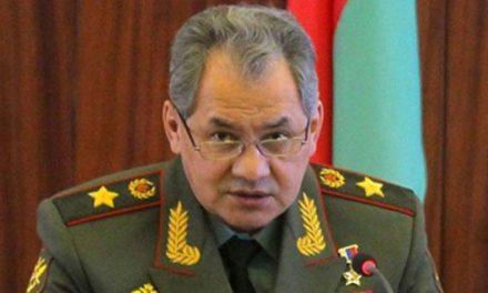 مسکو از هلاکت ۸۸ هزار مسلح در سوریه خبرداد