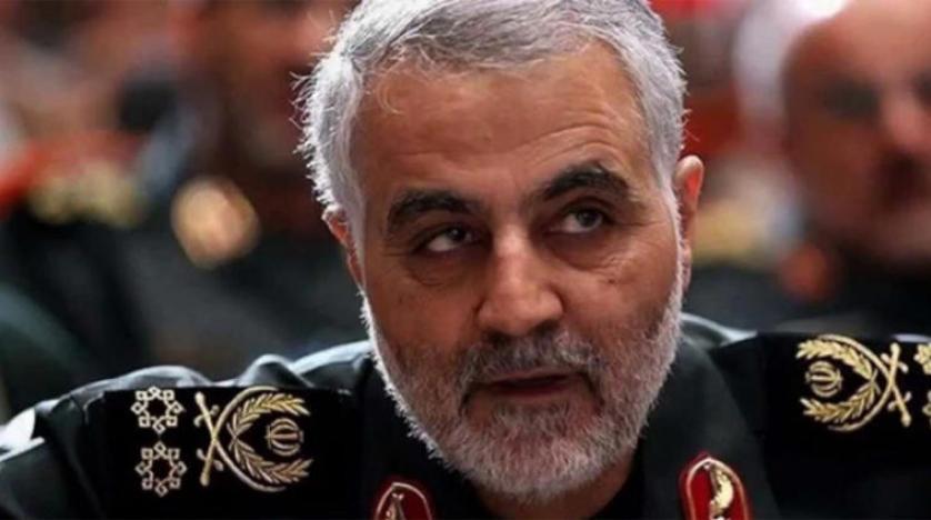 سلیمانى وسپاه ایران در لیست تحریمهای سعودی وبحرین