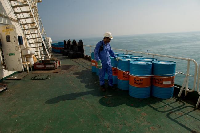 قمیت نفت به کدامین سو میرود؟
