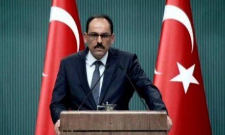 ترکیه: نمیخواهیم به دلیل پرونده خاشقجی روابط ما با سعودی آسیب ببیند