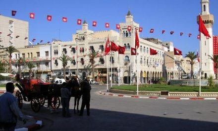 پارلمان تونس با همکاری دمشق پیوستن جوانان تونسی به «کانونهای تنش» را بررسی میکند