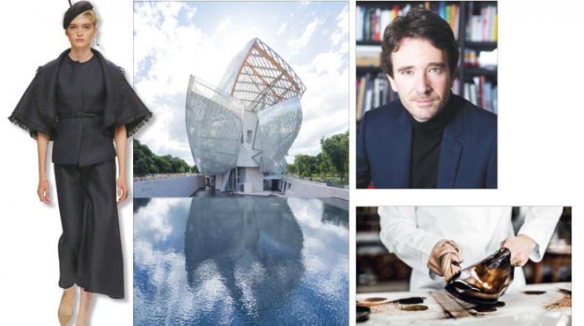 کارآفرین و کلکسیونر مد فرانسوی از طرح «روزهای ویژه» میگوید