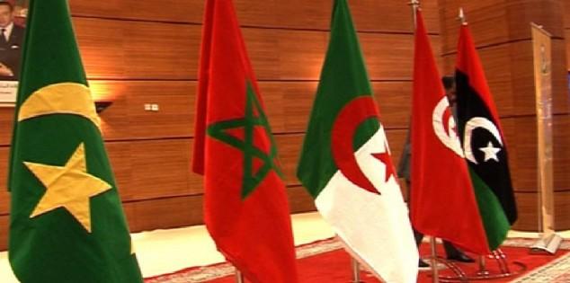 پیشنهاد الجزایر برای از سرگیری فعالیتهای «اتحادیه مغرب عربی» پس از ۲۴ سال